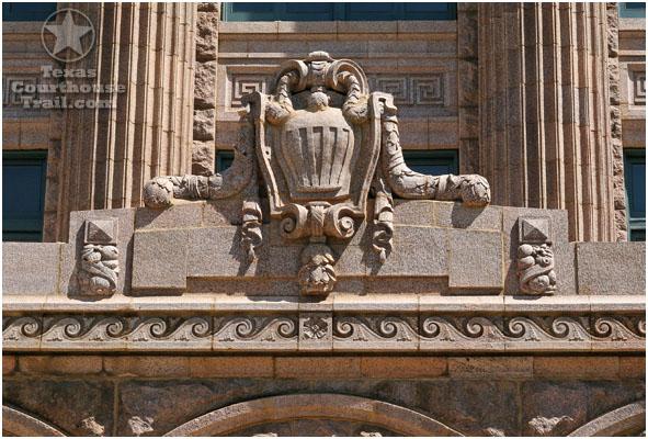 Lamar County Courthouse - Paris, Texas - Photograph Page 3