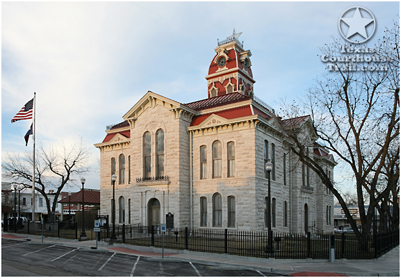 lampasas county Lampasas (/ l æ m ˈ p æ s ə s / lam-pass-əs) is a city in lampasas county, texas, united statesthe population was 6,681 at the 2010 census it is the seat of lampasas county.