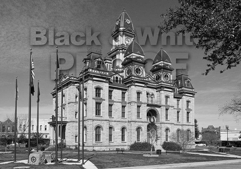 Stanton Tx City Hall